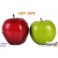 Ароматизатор Capella Double Apple(Двойное яблоко)-[Capella]
