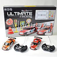 УЦЕНКА!!! Машинки на радио управлении гоночная модель машинка набор 2 шт.