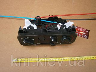 Блок управления отопителем FAW-6371