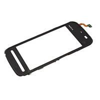 Сенсорное стекло, тачскрин для Nokia 5230, 5228, 5235 AAA