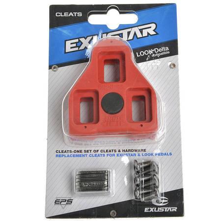 Шипы Exustar E-ARC1, совместимы c Look Delta