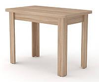 Стол кухонный КС 6 (1000*600*736)