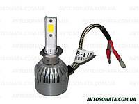 Светодиодные лампы H7 PULSO 12-24V 36W LED PX26d 2*280°COB/3800Lm/6000K