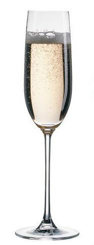 Бокалы для шампанского F&D 67039