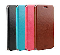 Кожаный чехол Mofi для Samsung S8 Plus (4 цвета)