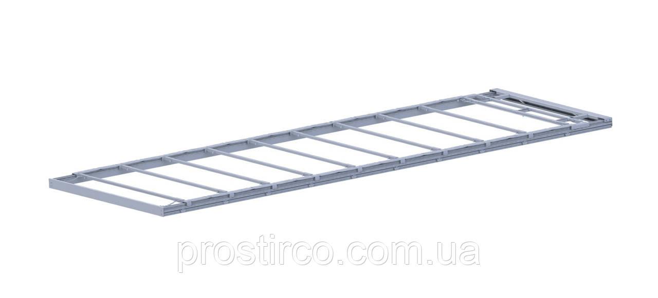 Зсувний дах BCSLS (7001-7610)
