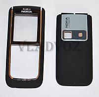 Корпус Nokia 6151 черный не дорогой