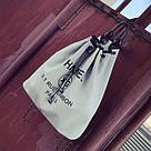 Рюкзак мешок под Chanel на затяжке., фото 6
