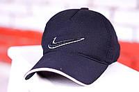 Синяя бейсболка найк (Nike)