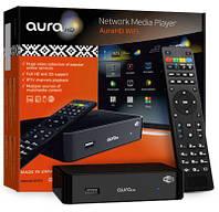 HD медиаплеер AuraHD WiFi