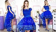 Платье женское 220са