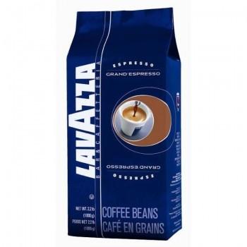 кофе Лавацца Гранд Эспрессо 1 кг