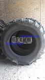 Шина 520/85R38(20.8R38) Alliance A-846 (Индия) Farm Pro 155А8 на John Deere Case Claas New Holland, фото 4
