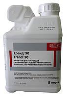 Прилипатель ПАВ Тренд® 90 Дюпон (Dupont) - 5 л