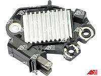 Регулятор напряжения генератора AS-PL ARE3052  CITROEN FIAT LANCIA PEUGEOT RENAULT SUZUKI TOYOTA