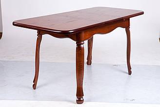 Стол обеденный ГАИТИ орех 120(160)*70