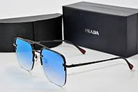 Солнцезащитные очки Prada LuxOPS 54 SS c1