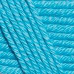 Креатив, цвет голубая бирюза