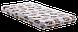 Матрас детский BUNNY KOKOS 2 IN 1 / БАННИ КОКОС 2 В 1 - ДВУСТОРОННЕЙ ЖЕСТКОСТИ ТМ Матролюкс, фото 5