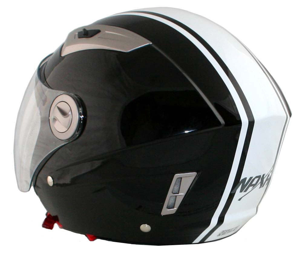Мотоциклетный шлем NAXA S16C r.S + BLENDA