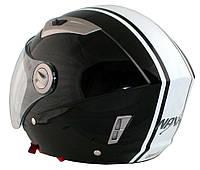 Мотоциклетный шлем NAXA S16C r.S + BLENDA, фото 1