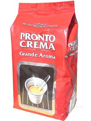 Кофе Лавацца Пронто Крема Гранде Арома