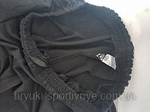 Шорты Nike  трикотажные - большие размеры, фото 3