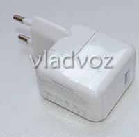 Зарядное для ipad 2,1A 5,1V usb