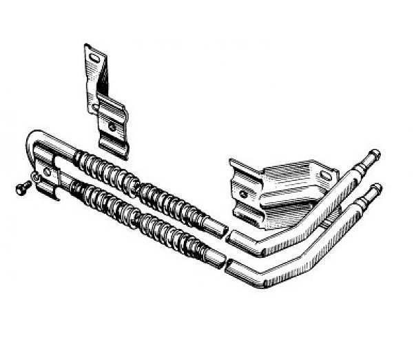 Радиатор масляный гидроусилителя рулевого управления в сборе ЗИЛ-130