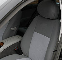 Чехлы салона Peugeot 308 хэтчбек (2007-2012) Серые
