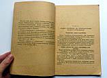 Малые стрельбища и тиры. Пособие для учебных организаций ДОСАРМ. 1951 год, фото 3