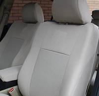 Чехлы салона Peugeot 308 хэтчбек (2007-2012) Бежевые