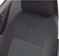 Чехлы салона Peugeot 308 хэтчбек (2007-2012) Черные