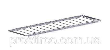 Крыша сдвижная BCS (9501-13600), фото 2