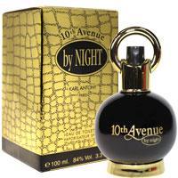 10th Avenue - By Night Woman EDT 100ml (туалетная вода) женская
