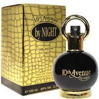 10th Avenue - By Night Woman EDT 100ml (туалетная вода) женская, фото 2