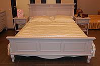"""Кровать из коллекции """"Гермиона"""", фото 1"""