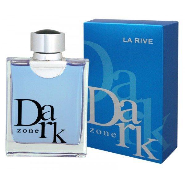 """Туалетная вода для мужчин La Rive """"Dark Zone"""" (90мл.)"""