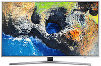 Телевизор Samsung UE49MU6402 (PQI 1500 Гц, 4K Ultra HD, Smart, Wi-Fi, DVB-T2/S2)