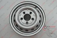 Диск колесный R15 6JX15H2 ЕТ75 (однокатковый) Volkswagen Lt28-46 (1996-2006) 9034011402