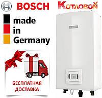 Газовый проточный водонагреватель (газовая колонка) Bosch Therm 4000 S