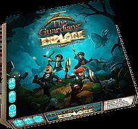 Настольная игра The Guardians: Explore (Стражи: Исслелования)
