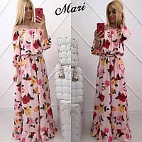 Платье ММ172