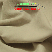 Ткань бенгалин бежевый