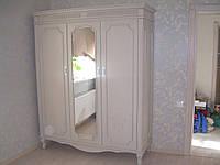"""Шкаф для спальни коллекция """"Гермиона"""", фото 1"""
