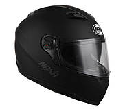 Мотоциклетный шлем NAXA F21b MAT r.S+ BLENDA, фото 1