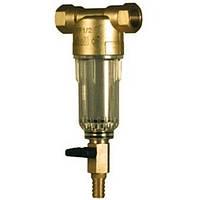 Самопромывной фильтр Atoll AFF 1/2 C для холодной воды