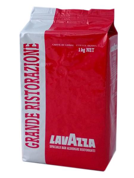 Кофе в зернах Lavazza Grande Ristorazione 1 кг