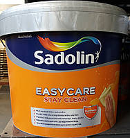 Краска грязеотталкивающая Easy Care Sadolin, 10л