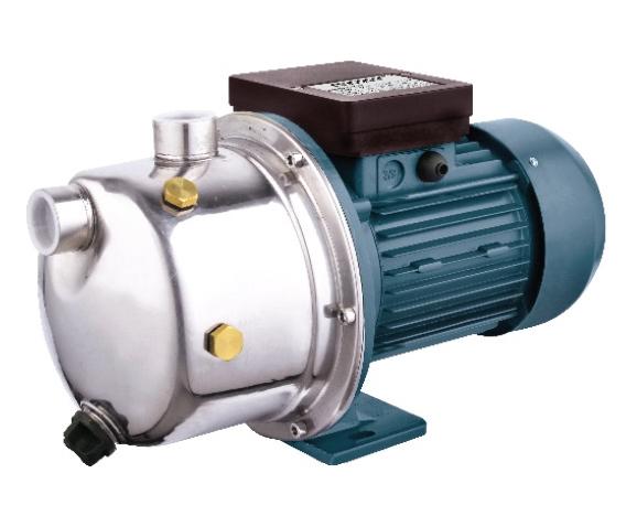 Поверхностный бытовой насос «Насосы + Оборудование» JS 110X